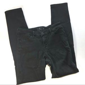 Lucky Brand High Waisted Hayden Skinny Jeans
